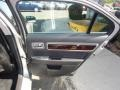 2008 Silver Birch Metallic Lincoln MKZ AWD Sedan  photo #29
