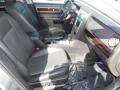 2008 Silver Birch Metallic Lincoln MKZ AWD Sedan  photo #31