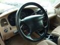 Medium Prairie Tan Interior Photo for 1998 Ford Explorer #49264562