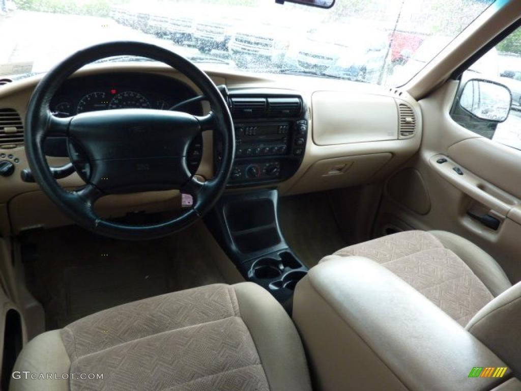 1998 Ford Explorer Xlt 4x4 Interior Photo 49264631