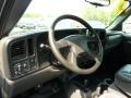 Silver Birch Metallic - Silverado 1500 Classic Work Truck Extended Cab 4x4 Photo No. 13