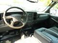 Silver Birch Metallic - Silverado 1500 Classic Work Truck Extended Cab 4x4 Photo No. 17