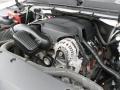 2008 Silverado 1500 LS Extended Cab 4.8 Liter OHV 16-Valve Vortec V8 Engine