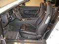 2011 Continental GTC Speed 80-11 Edition Beluga Interior