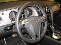 2011 Continental GTC Speed 80-11 Edition Steering Wheel