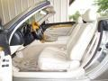 Ecru Beige Interior Photo for 2003 Lexus SC #49267076
