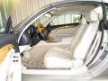 Ecru Beige Interior Photo for 2003 Lexus SC #49267103