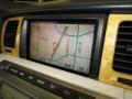 Ecru Beige Navigation Photo for 2003 Lexus SC #49267181