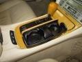 Ecru Beige Transmission Photo for 2003 Lexus SC #49267205