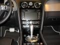 Controls of 2011 Continental GTC Speed 80-11 Edition