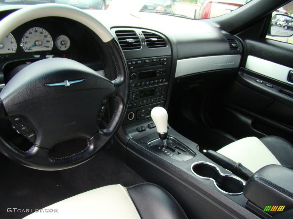 2003 desert sky blue ford thunderbird premium roadster 49244878 photo 18 car. Black Bedroom Furniture Sets. Home Design Ideas