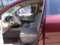 2007 Merlot Pearl Nissan Murano S AWD  photo #11