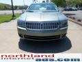 2008 Moss Green Metallic Lincoln MKZ AWD Sedan  photo #3