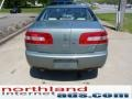 2008 Moss Green Metallic Lincoln MKZ AWD Sedan  photo #6