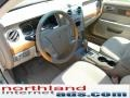 2008 Moss Green Metallic Lincoln MKZ AWD Sedan  photo #10