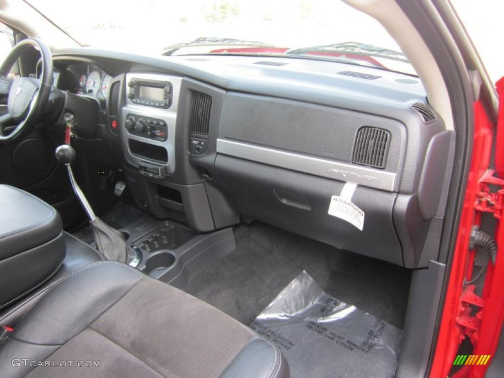 2004 dodge ram 1500 srt 10 regular cab interior photo. Black Bedroom Furniture Sets. Home Design Ideas