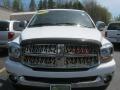 2006 Bright White Dodge Ram 1500 SLT TRX Regular Cab 4x4  photo #18