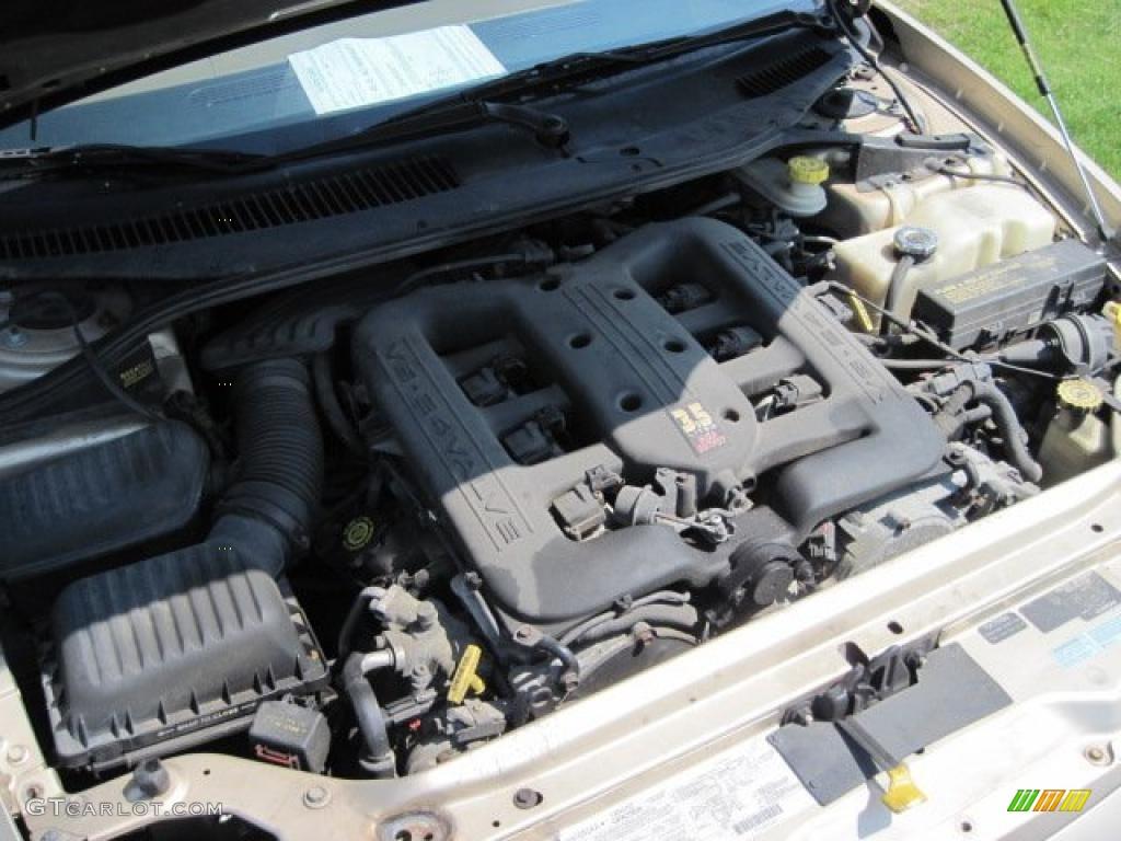 chrysler 3 8 liter engine diagram