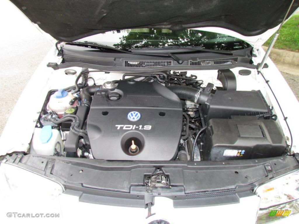 volkswagen jetta gls tdi sedan  liter tdi sohc  valve turbo diesel  cylinder engine
