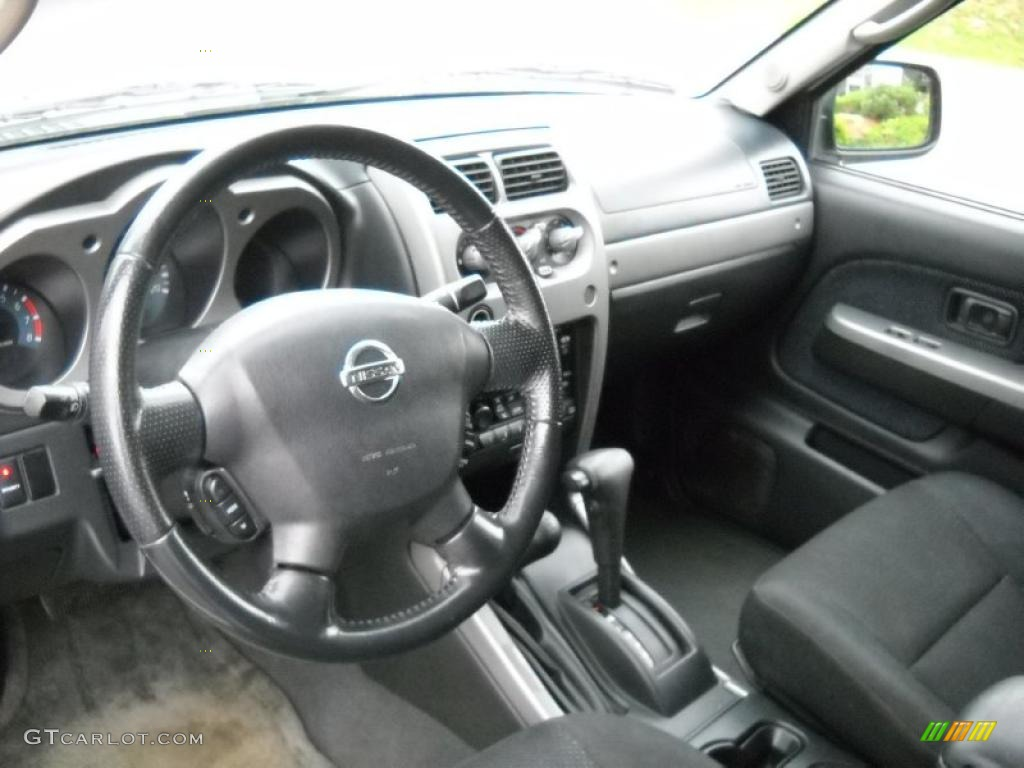 Nissan Xterra Car Accessories