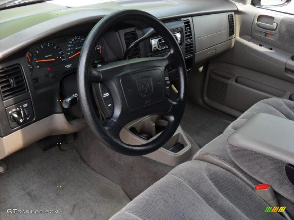 2001 dodge dakota slt quad cab interior photo 49305699. Black Bedroom Furniture Sets. Home Design Ideas