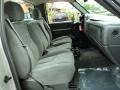 Tan Interior Photo for 2004 Chevrolet Silverado 1500 #49314711