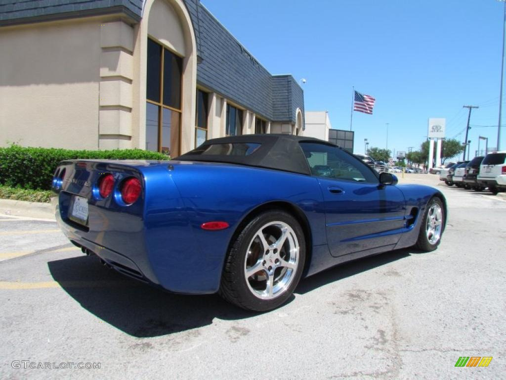 2002 electron blue metallic chevrolet corvette convertible 49300308 photo 7 gtcarlot com