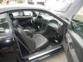 2001 Black Ford Mustang Bullitt Coupe  photo #31