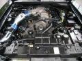 2001 Black Ford Mustang Bullitt Coupe  photo #40