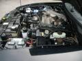 2001 Black Ford Mustang Bullitt Coupe  photo #41