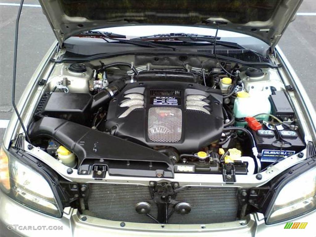 2003 subaru outback h6 3 0 wagon 3 0 liter dohc 24 valve flat 6 cylinder engine photo 49334580. Black Bedroom Furniture Sets. Home Design Ideas
