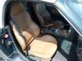 2002 BMW Z3 Impala Brown Interior Interior Photo