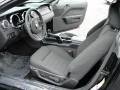 Dark Charcoal Interior Photo for 2006 Ford Mustang #49346808