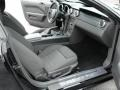 Dark Charcoal Interior Photo for 2006 Ford Mustang #49346820