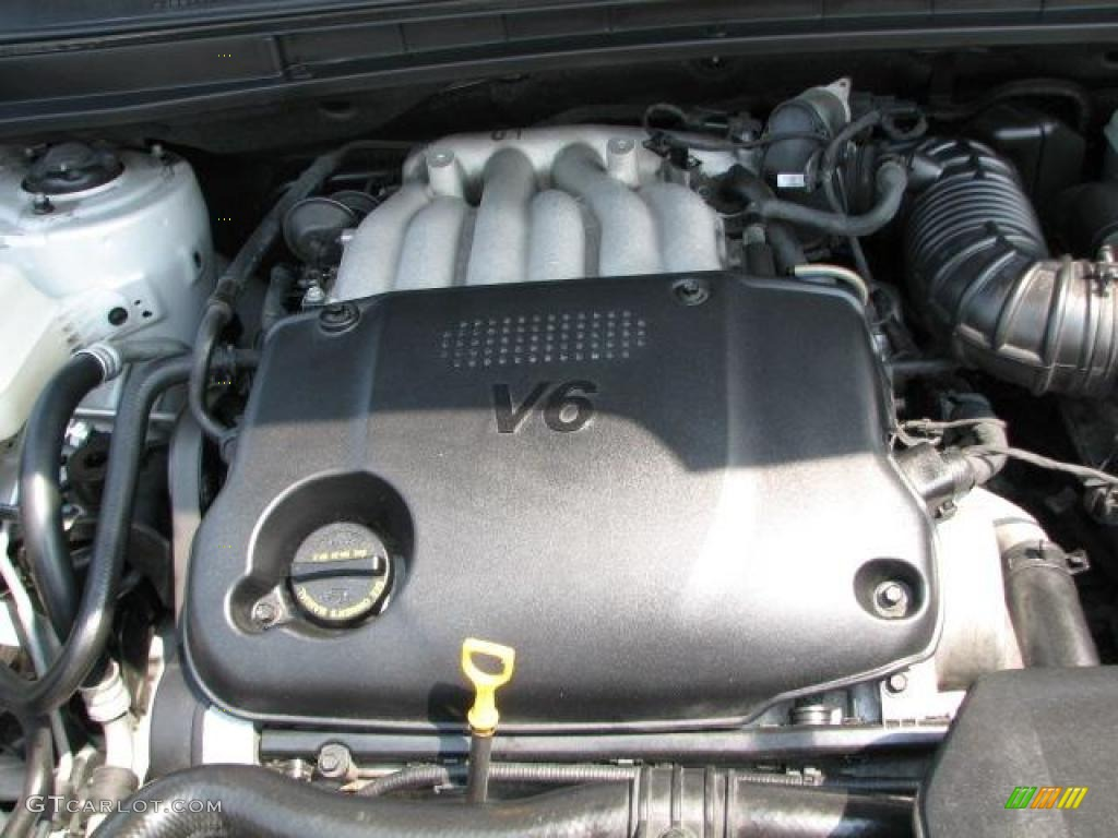 2008 kia rondo lx v6 2 7 liter dohc 24 valve v6 engine. Black Bedroom Furniture Sets. Home Design Ideas