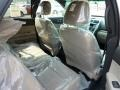 2011 White Suede Ford Explorer FWD  photo #15