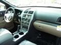 2011 White Suede Ford Explorer FWD  photo #16