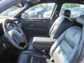 2001 Lincoln Town Car Dark Charcoal Interior Interior Photo