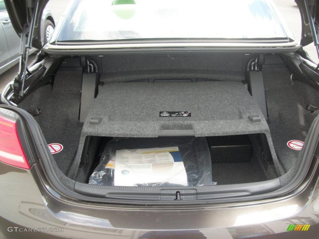 2012 Volkswagen Eos Komfort Trunk Photo #49362167 ...