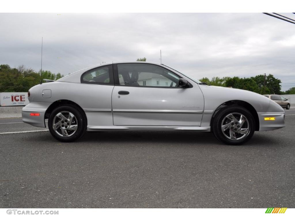 Ultra silver metallic 2002 pontiac sunfire se coupe exterior photo 49370594 gtcarlot com