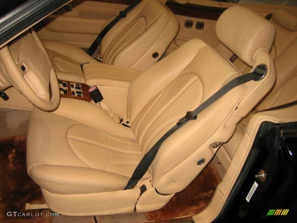 2000 rolls royce corniche standard corniche model interior photo 49372463. Black Bedroom Furniture Sets. Home Design Ideas