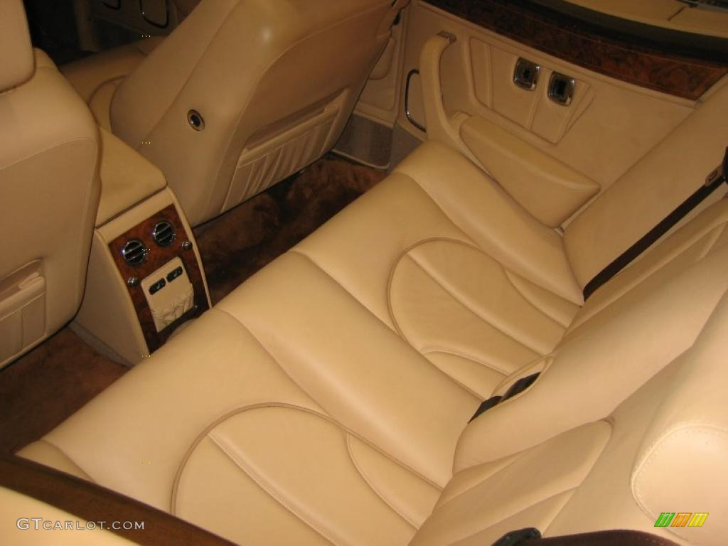 2000 rolls royce corniche standard corniche model interior photo 49372478. Black Bedroom Furniture Sets. Home Design Ideas