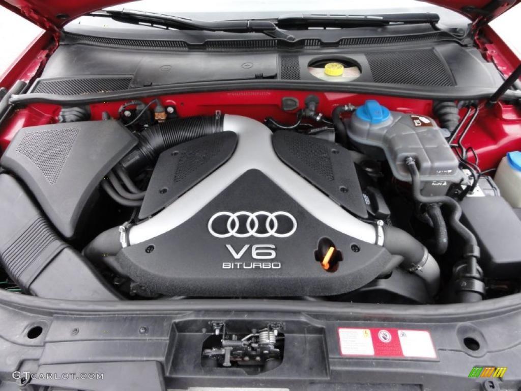 Engine Specs Audi 2 7t Engine Free Engine Image For User Manual Download