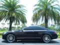 2007 Mercedes-Benz CL 600 Wheel and Tire Photo