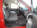 2009 Victory Red Chevrolet Silverado 1500 LT Crew Cab  photo #10