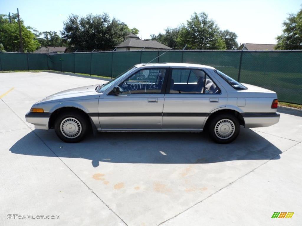 Kekurangan Honda Accord 1987 Murah Berkualitas
