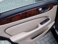 Barley/Charcoal Door Panel Photo for 2007 Jaguar XJ #49399691