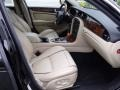Barley/Charcoal Interior Photo for 2007 Jaguar XJ #49399748