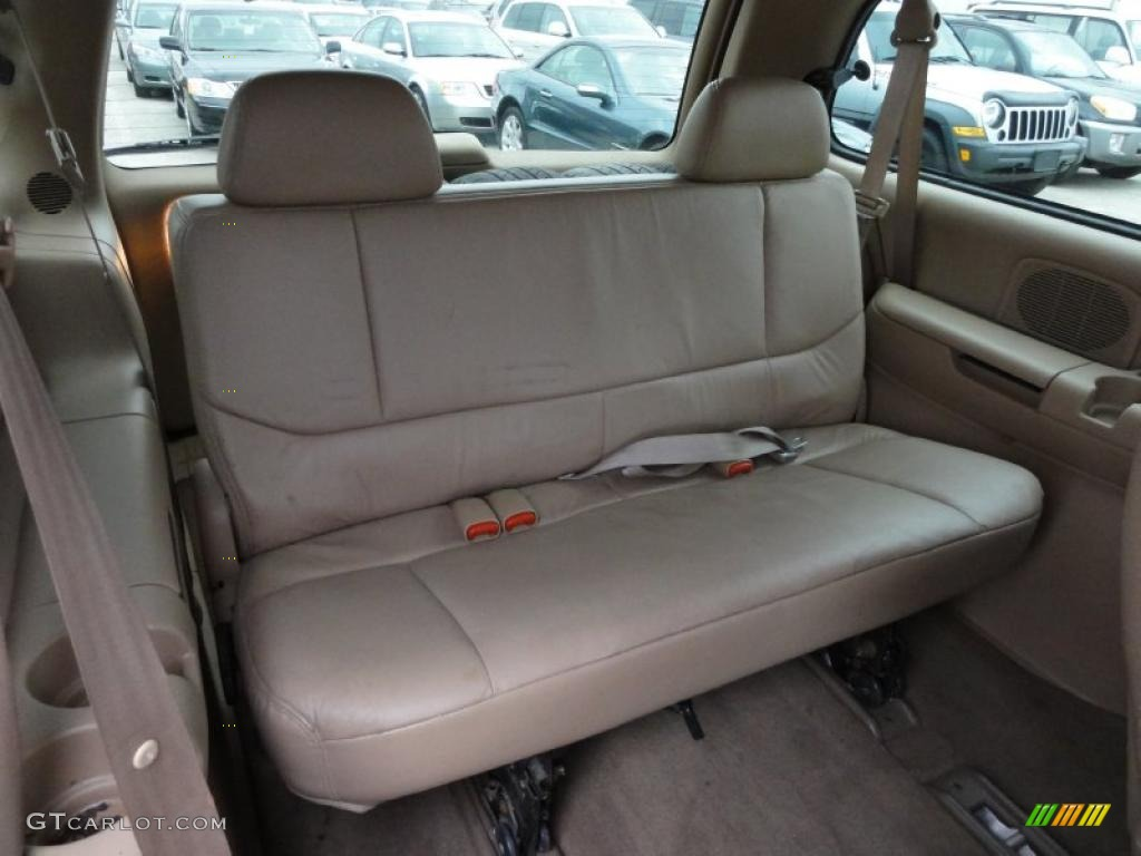 2000 chrysler town country lxi interior photo 49400585 - 2001 chrysler town and country interior ...