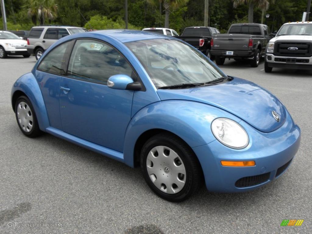 2010 tassau blau volkswagen new beetle 2 5 coupe 49390542 car color galleries. Black Bedroom Furniture Sets. Home Design Ideas